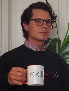Gabriel Collignon Skilleos