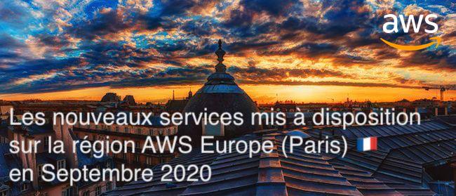 New Services Paris 202009