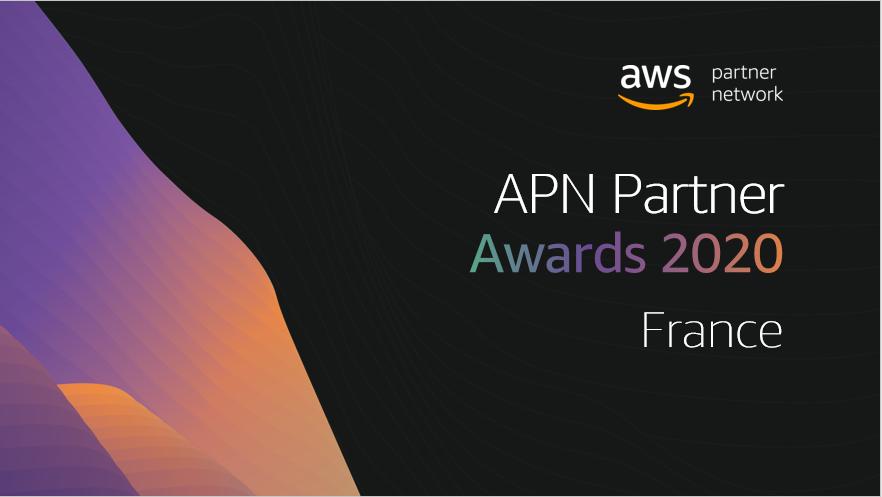 APN Partner Awards France 2020