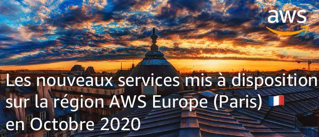 New Services Paris 202010