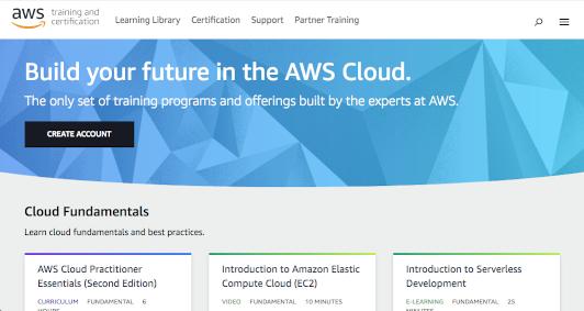 Cara Ikut Kursus Gratis AWS Cloud Practitioner Essentials