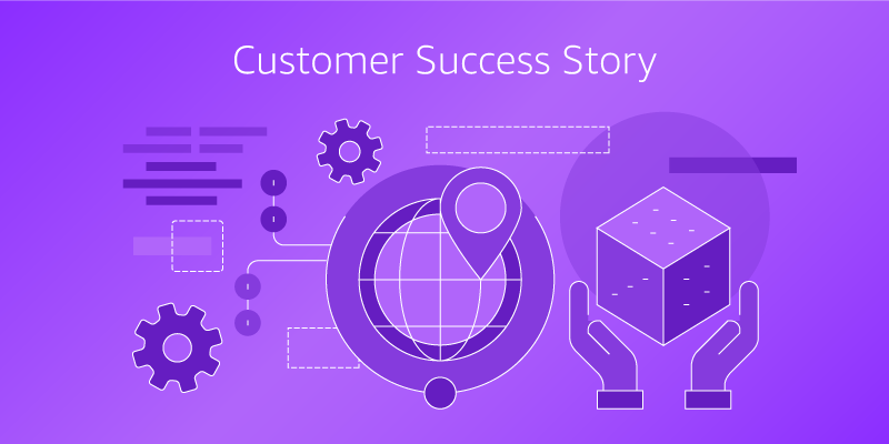 Reach Plc NetApp case study customer story AWS Marketplace