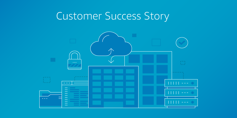 Desire 2 Learn customer success case study AWS Marketplace