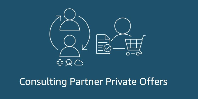 AWS Marketplace Consulting Partner Private Offers icon