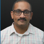 Kishore Vinjam