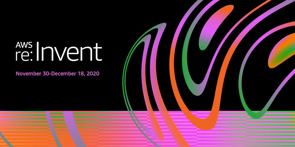 AWS Marketplace reInvent 2020