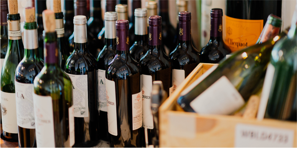 How Wine Access leverages AWS Data Exchange to optimize wine delivery
