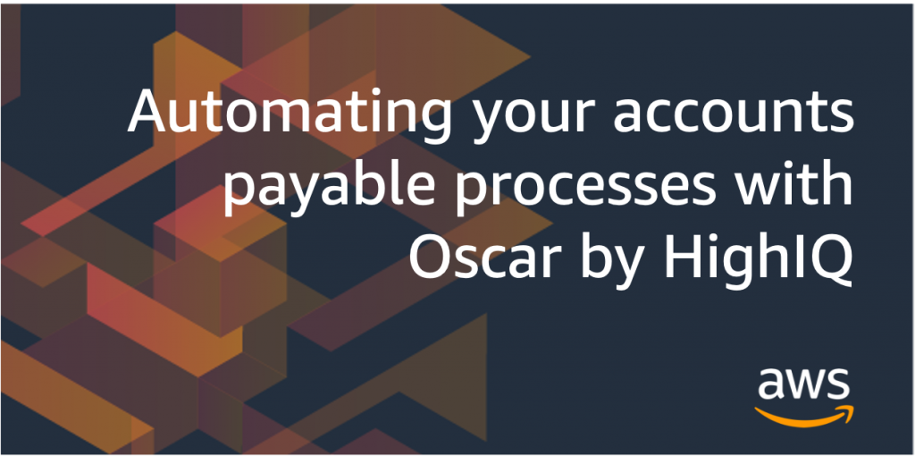 automating accounts payable oscar highi1