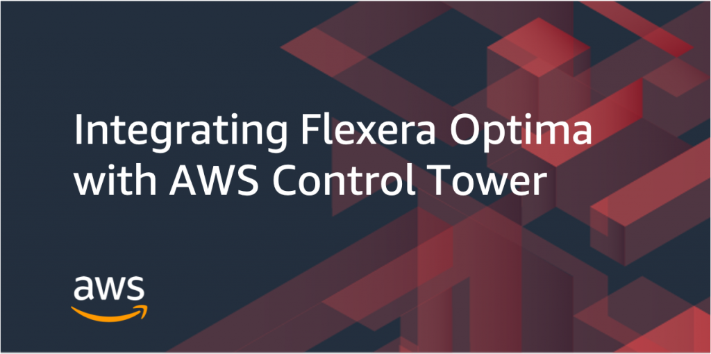 flexera optima control tower blog