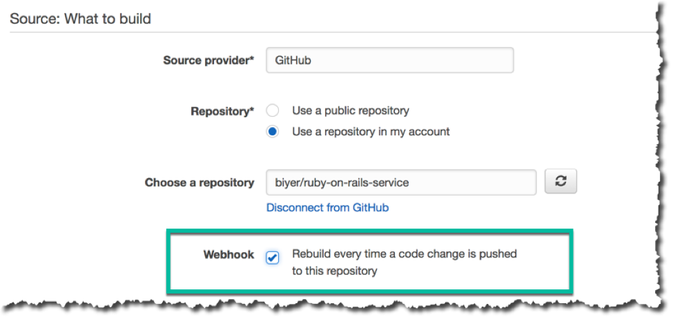 AWS Developer Tools Expands Integration to Include GitHub