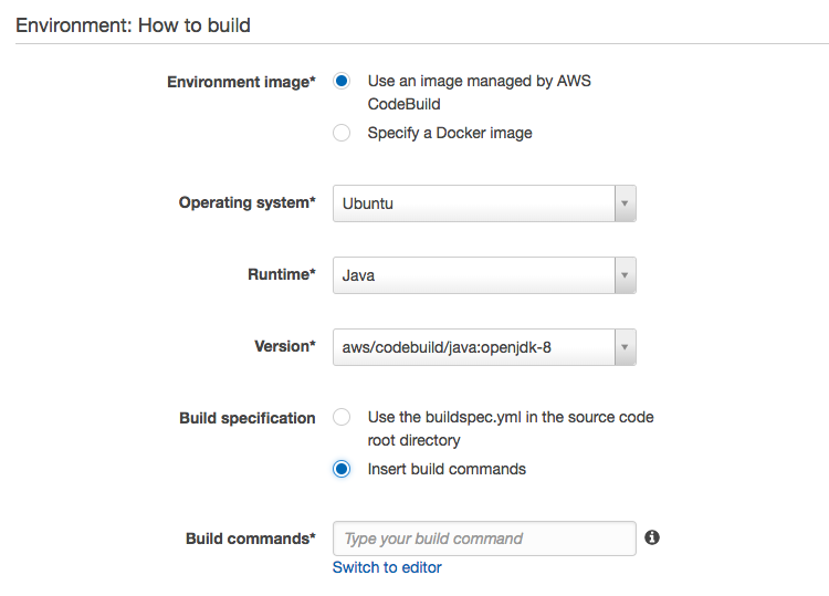 How to Enable Caching for AWS CodeBuild | AWS DevOps Blog