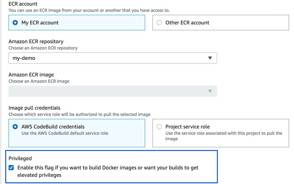 Improve Build Performance and Save Time Using Local Caching in AWS