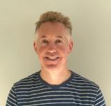 Author Matt Laver
