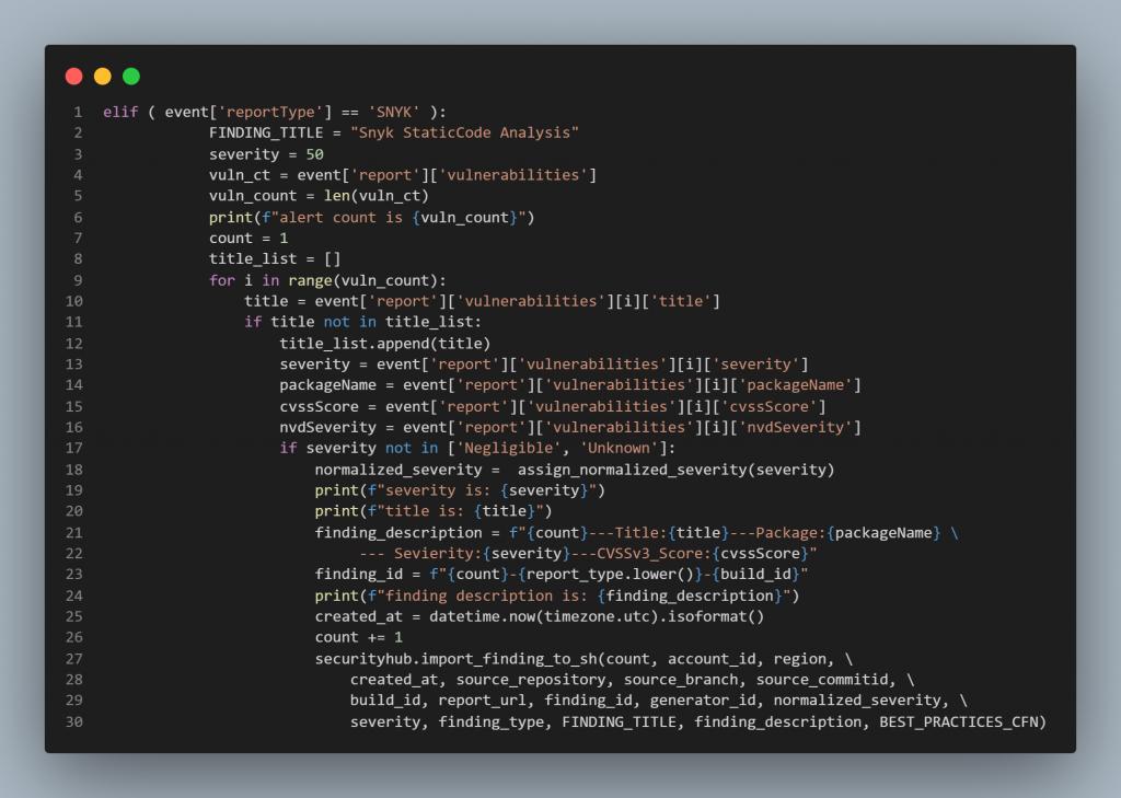 Snyk-lambda-codesnippet.png