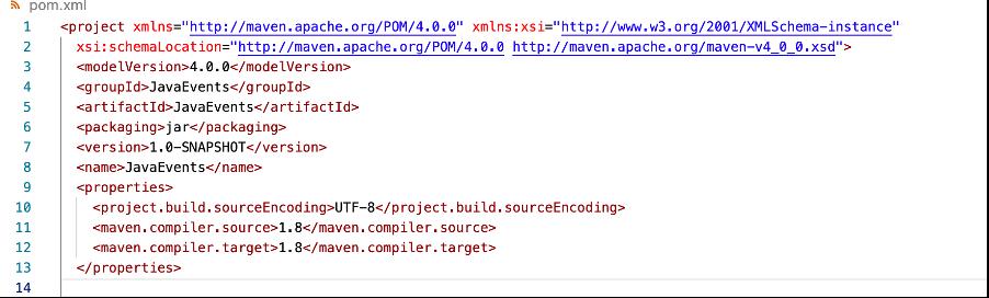 aws-codeartifact-pipeline-pom-xml
