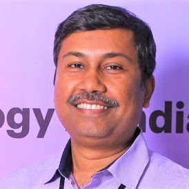 Debashish Chakrabarty