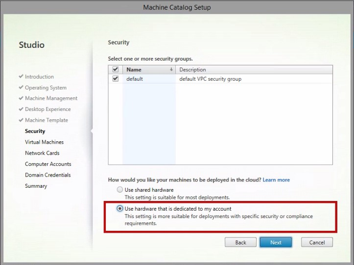 Citrix Customers – Bring Your Own Windows Client Licenses
