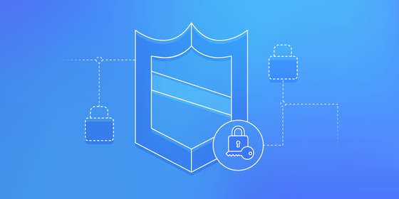 AWS Security Icon
