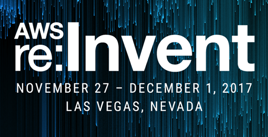 AWS reInvent 2017_featured