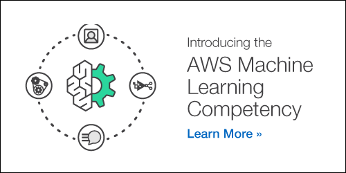 AWS Machine Learning Competency_featured
