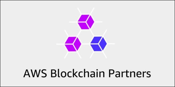AWS Blockchain Partner Program