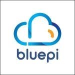 BluePi Logo