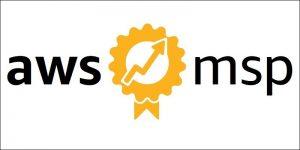 AWS MSP 计划