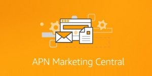 APN Marketing Central 徽标