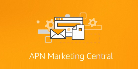 APN Marketing Central Logo