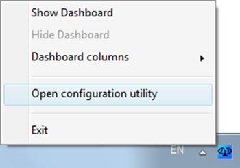 Cinegy Configuration Utility