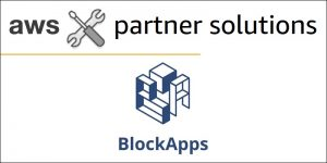 BlockApps_AWS Solutions