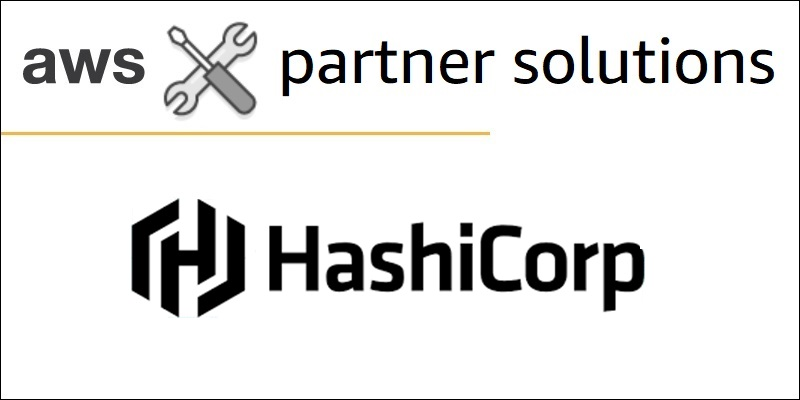 HashiCorp_AWS Solutions