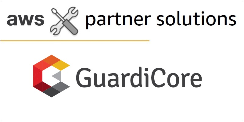 GuardiCore_AWS Solutions
