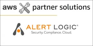 Alert Logic_AWS Solutions