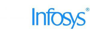 Infosys_card logo