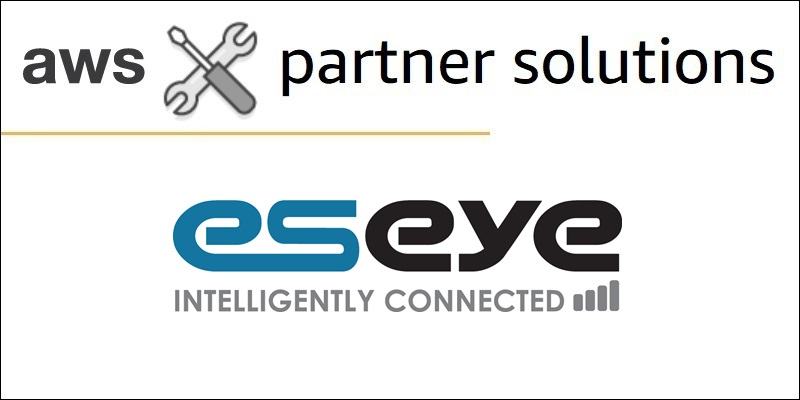Eseye_AWS Solutions