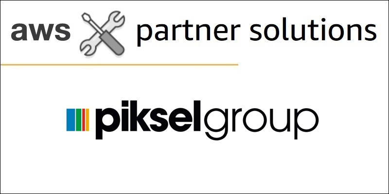 Piksel Group_AWS Solutions