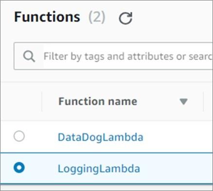Datadog Logging-9