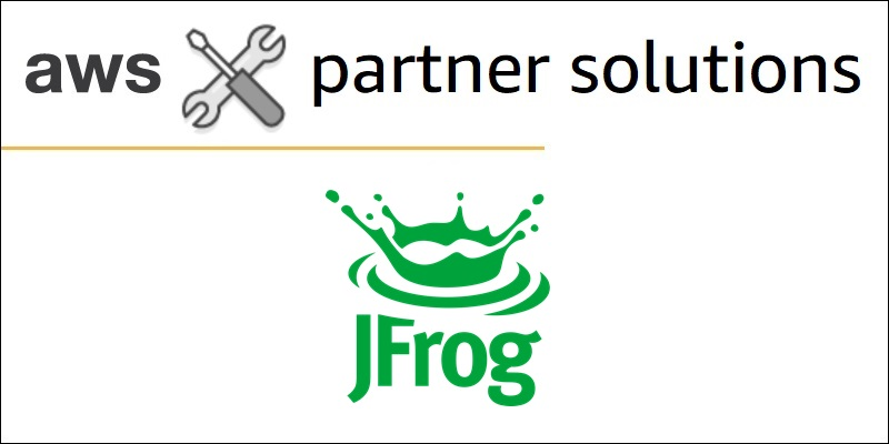 JFrog_AWS Solutions
