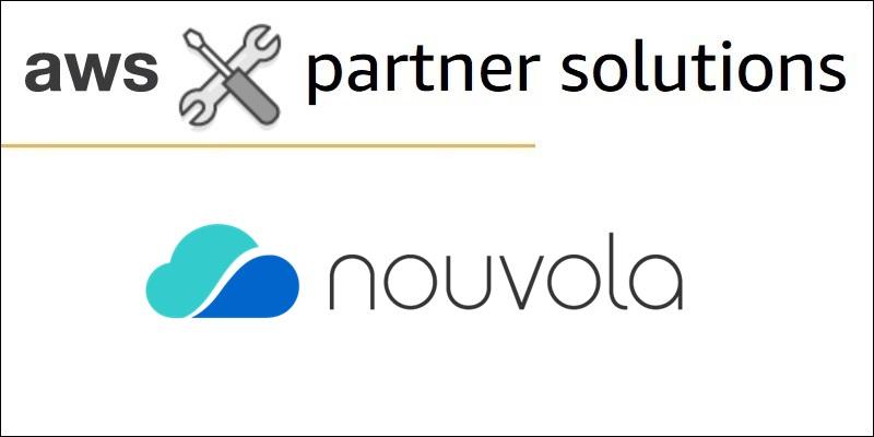 Nouvola_AWS Solutions