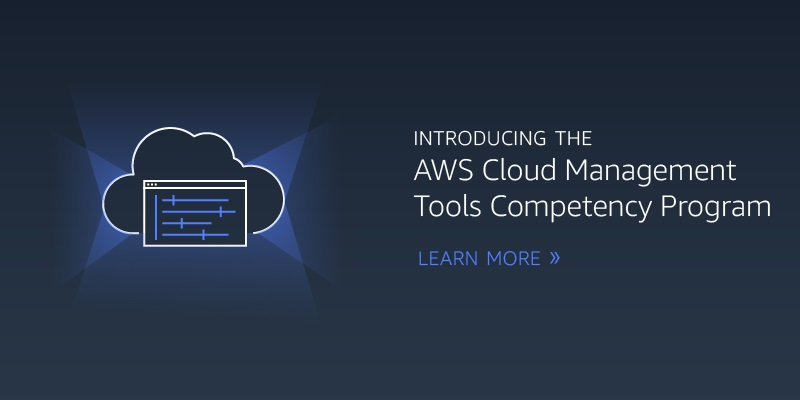 AWS Cloud Management Tools Competency-2