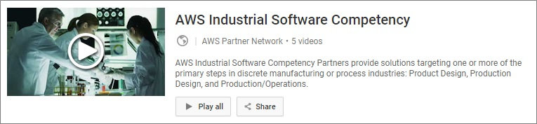 Industrial Software Competency-YouTube-1