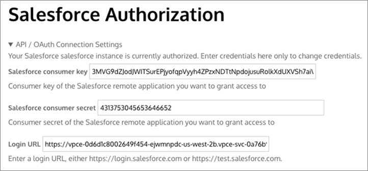 AWS-Salesforce Integration-16
