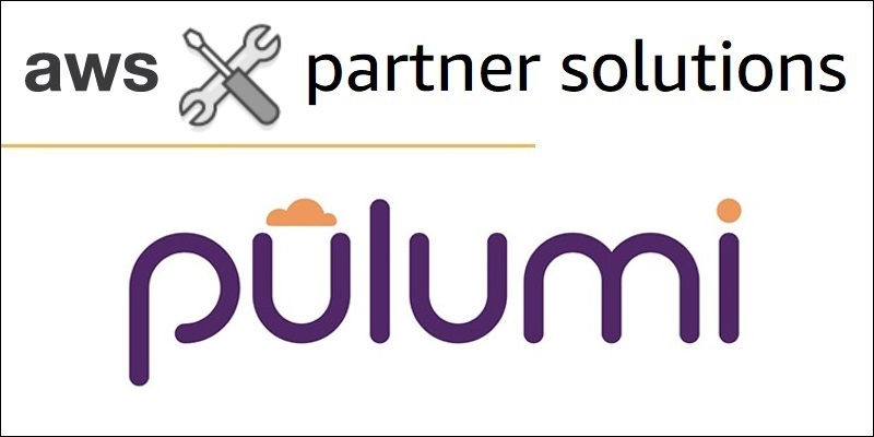 Pulumi_AWS Solutions