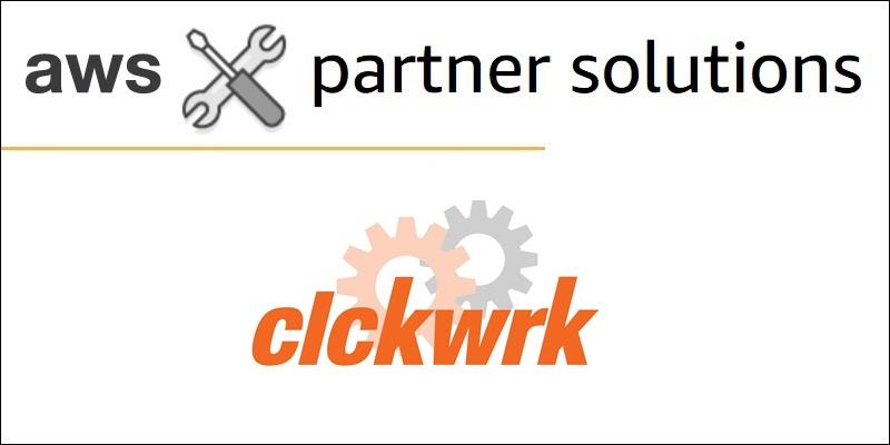 Clckwrk_AWS Solutions
