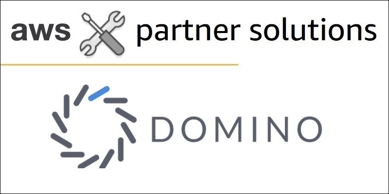 Domino_AWS Solutions