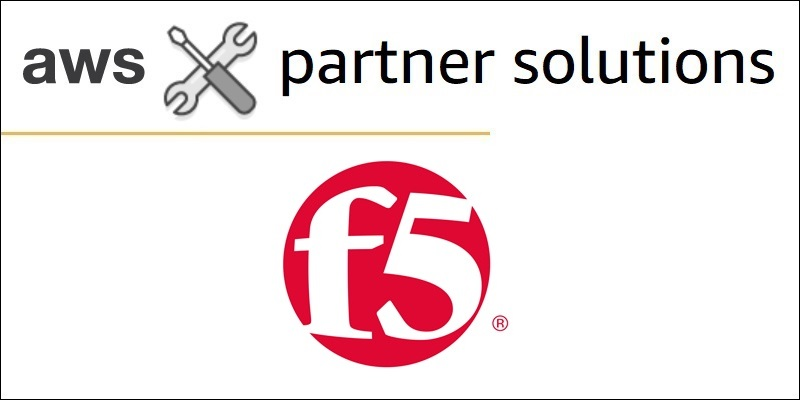 F5_AWS Solutions