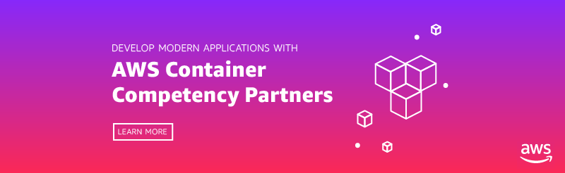 AWS Container Competency-2