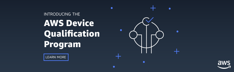 AWS Device Qualification Program-2
