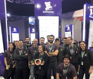 Datadog-reInvent
